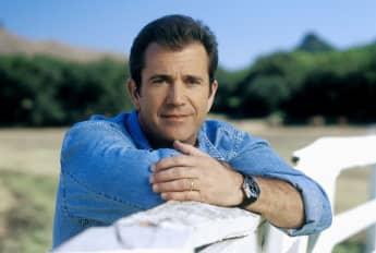 Do You Recognize A Young Mel Gibson?