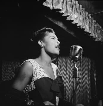 In Memoriam: Billie Holiday's Biggest Career Highlights