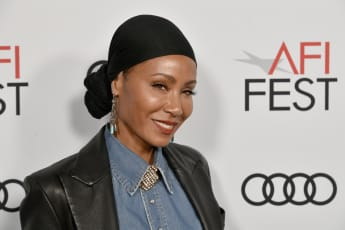 Jada Pinkett Smith Reveals Why She Doesn't Lend Out Money