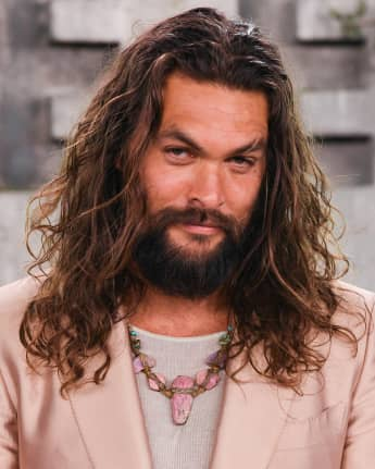 Jason Momoa on October 21st, 2019.