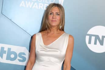 Jennifer Aniston Shares Why She Voted Early In The U.S. Election