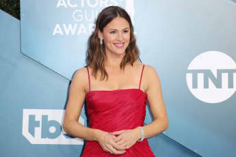Jennifer Garner had the sweetest reaction to baby Archie's new video