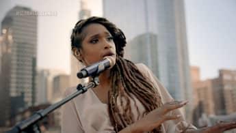 "Jennifer Hudson On Playing Aretha Franklin In New Film 'Respect': ""It Still Feels Like She's In Me"""
