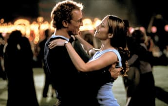 Jennifer Lopez and Matthew McConaughey Reunite For 'The Wedding Planner's' 20th Anniversary