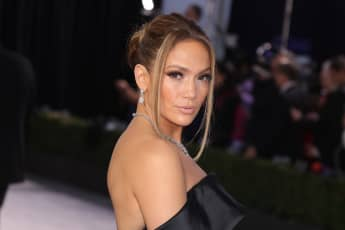 """Jennifer Lopez Talks """"Coincidence"""" Of Her Current Projects"""