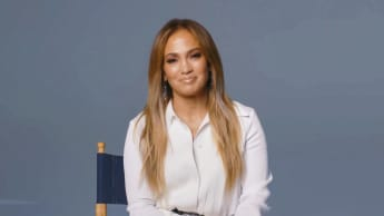 Jennifer Lopez Talks Positivity And Purpose In Video For Coach