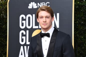 Joe Alwyn: Facts About Taylor Swift's Boyfriend