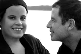 John Travolta: Su hijo Jett murió trágicamente en 2009.