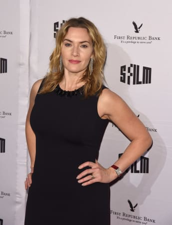 Kate Winslet Shares How 'Contagion' Prepped Her For COVID-19