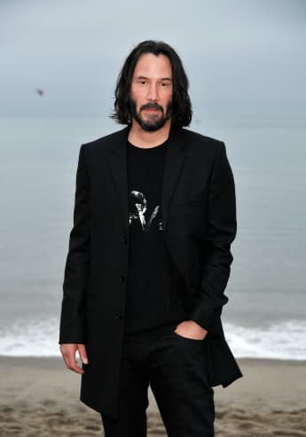 """Keanu Reeves Shares He Wanted To Play Superhero """"Wolverine"""""""