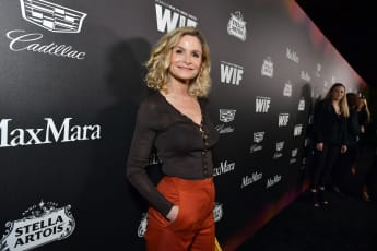 Kyra Sedgwick Shares Funny Story From Tom Cruise's Dinner Party