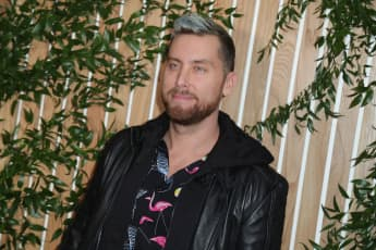 Lance Bass Advocates For Britney Spears In Conservatorship Case
