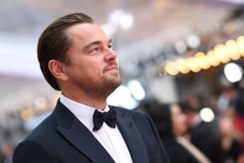 Leonardo DiCaprio's Career