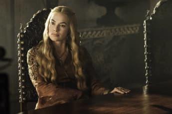 Lena Headey en 'Game of Thrones'