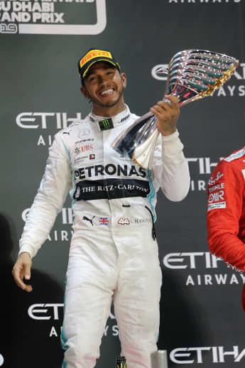 Prueba de Fórmula 1
