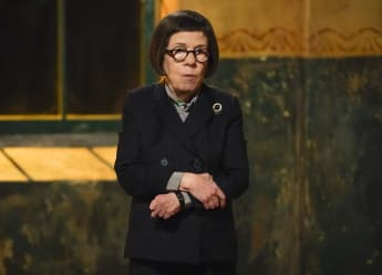 Linda Hunt Leaving NCIS: LA Hetty Retiring