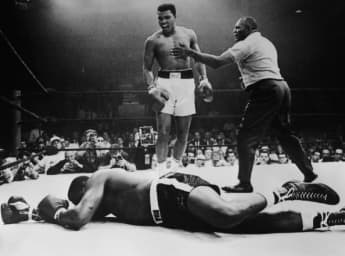 Little Known Facts About Muhammad Ali's Life
