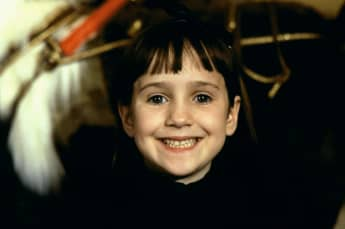 "Mara Wilson starred in ""Miracle on 34th Street"" (1994)"