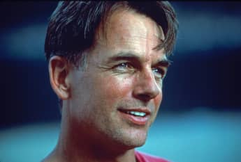 Mark Harmon Once Saved A Man From Burning Car