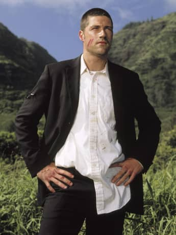 LOST: ¿Qué está haciendo Matthew Fox estos días?