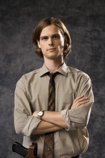 Matthew Gray Gubler Quiz