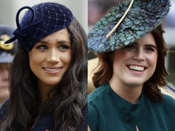 Meghan Markle and Princess Eugenie Have Been Close During Their Pregnancies