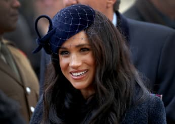 Meghan Markle Bullying Accusations Addressed By Buckingham Palace