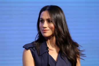 Meghan Markle Offered Voice Role on 'THe simpsons'