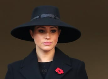 Meghan Markle Shares Her Tragic Miscarriage News