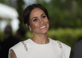 Meghan Markle Reportedly Fears Losing Her Duchess Of Sussex Title