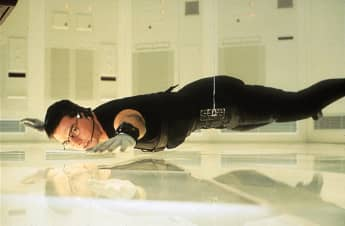 'Mission Impossible' Turns 25: A Look Back At The Franchise