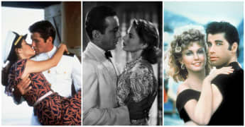 Most Beautiful Movie Couples Of All Time