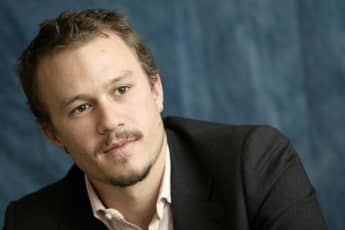 'Moulin Rouge' Director Shares Why Heath Ledger Didn't Get Cast