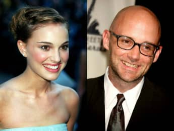 """Natalie Portman Slams Moby For """"Dating"""" Teenage Natalie Claims"""
