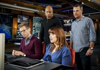 """Eric Beale"" will be missing from the first five episodes of season 11 of NCIS: Los Angeles."