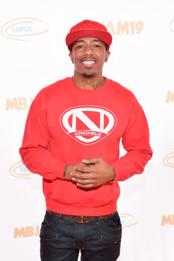 Nick Cannon And His Girlfriend Are Expecting Twins!