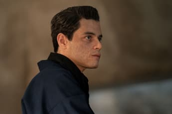 """'No Time To Die': Rami Malek Introduces His """"Bond"""" Villain """"Safin"""" In New Video Clip"""