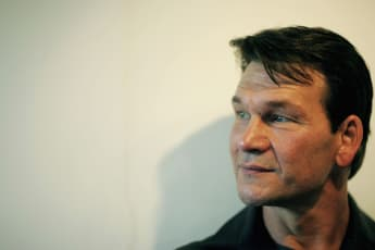 Patrick Swayze (†57): From Dancer To Hollywood Legend - His Impressive Career