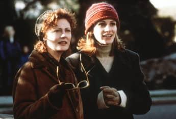 Susan Sarandon y Julia Roberts en una escena de la película 'Quédate a mi lado'