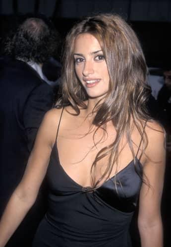 Penelope Cruz 1999