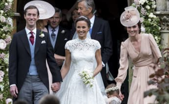 Pippa Middleton Is Expecting A Baby!