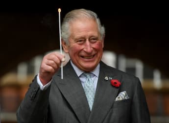 Prince Charles Quiz