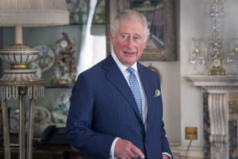 Prince Charles Speaks About Environmental Initiative In French - Watch The Video Here