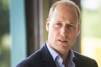 Prince William Cancels Appointments After Prince Philip's Death