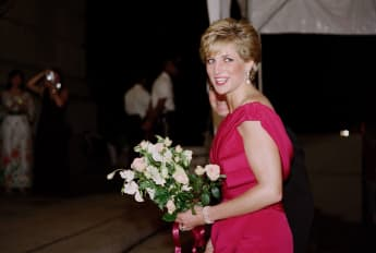 Princess Diana's Personal Hairstylist On How They Chose Her Iconic Cut