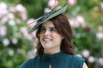 Princess Eugenie's Personal Delivery of Gifts for Modern Slavery Victims