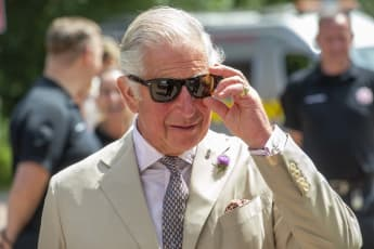 """Prince Charles To Star In """"Twas The Night Before Christmas"""" Reading"""