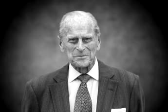 These Are The Royals Likely To Attend Prince Philip's Funeral