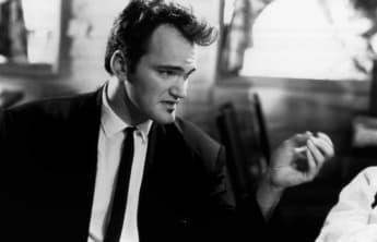 Quentin Tarantino Quiz