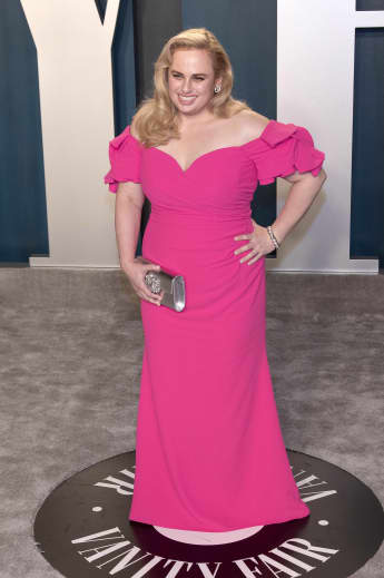 Rebel Wilson Shows Weight Loss Progress With Amazing New Bod!